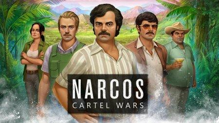 Чит для Narcos: Cartel Wars Мод деньги на android