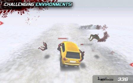 Чит для Zombie Highway Мод много денег на android
