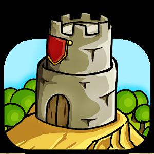 Чит для Grow Castle Мод без рекламы на android