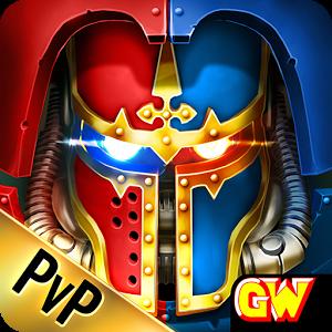Чит для Warhammer 40,000: Freeblade Мод премиум безлимит на android