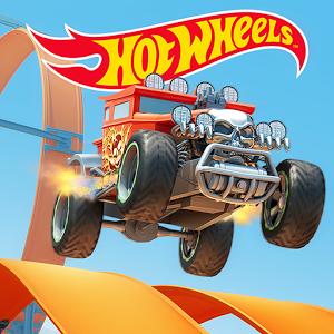 Чит для Hot Wheels: Race Off Мод разблокированные треки на android