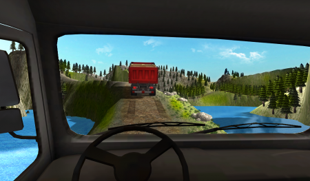 Чит для Truck Driver Extreme 3D Мод много денег на android