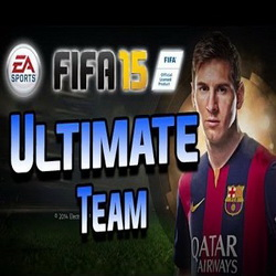 Мод для FIFA 15 Ultimate Team на android