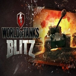 World of Tanks Blitz (WOT) уже и на андроид