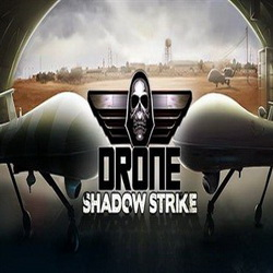 Мод для Drone: Shadow Strike. На поле боя!