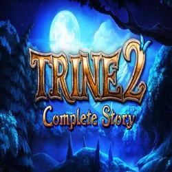 Красочная и интригующая Trine 2 на андроид ждет вас!