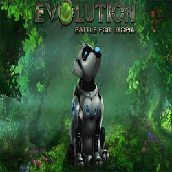 Мод на Эволюция: Битва за Утопию