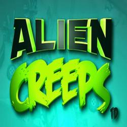 Чит для Alien Creeps TD. Битва против пришельцев!