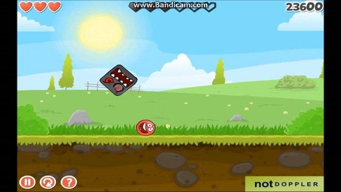 red ball 4 spielen