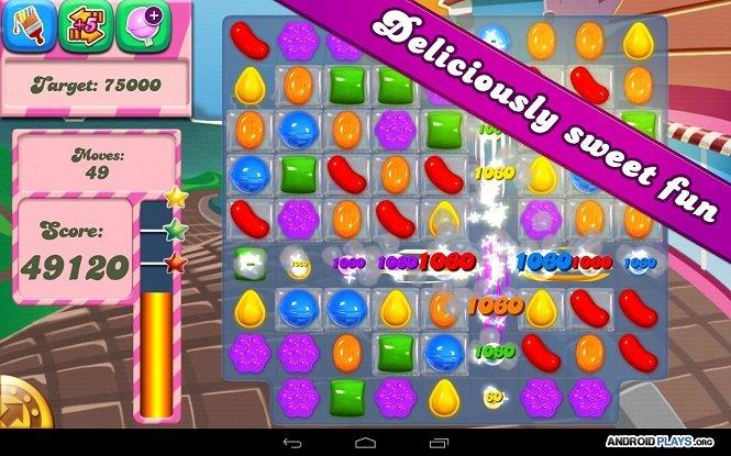 скачать игру на андроид бесплатно конфетки - фото 2