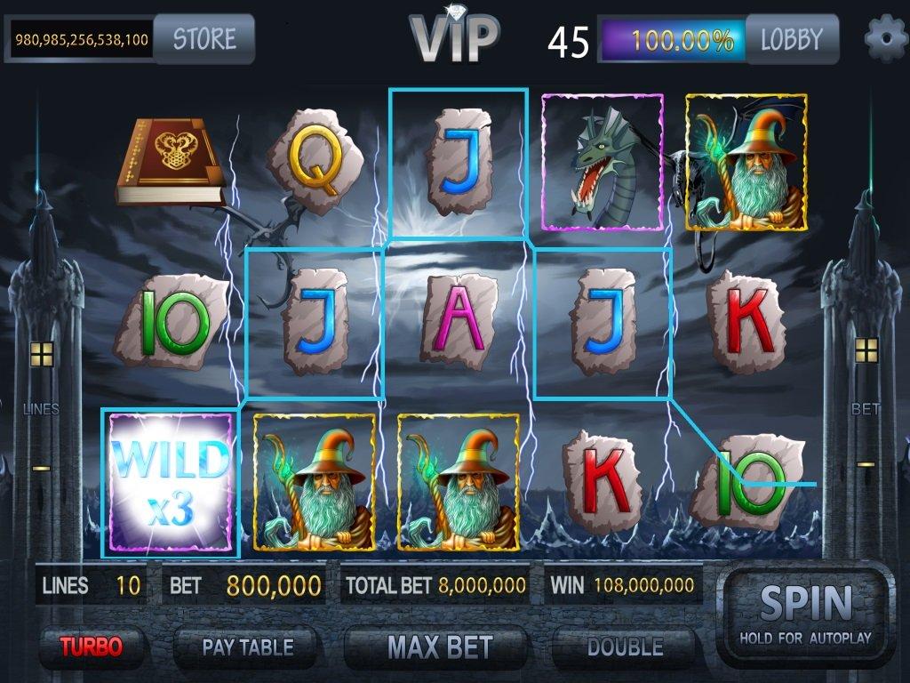 Игровые автоматы для Android на реальные деньги — Лучшие казино для Android