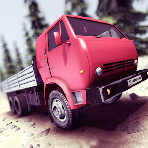 Чит для Truck Driver steep road на android