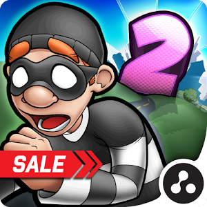 Чит для Robbery Bob 2: Double Trouble на android