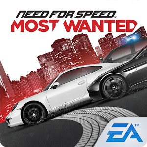 Чит для Need for Speed Most Wanted на android