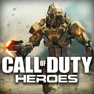 Чит для Call of Duty: Heroes на android