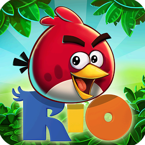 Чит для Angry Birds Rio на android
