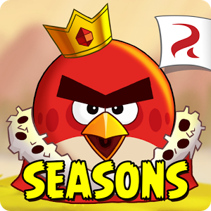 Чит для Angry Birds Seasons на android