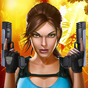 Чит для Lara Croft: Relic Run на android