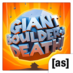 Чит для Giant Boulder of Death на android