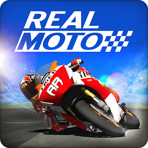 ��� ��� Real Moto �� android