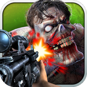��� ��� Zombie Killer ��� ����� ����� �� android