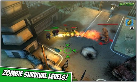 Чит для Tiny Troopers 2: Special Ops Мод деньги на android